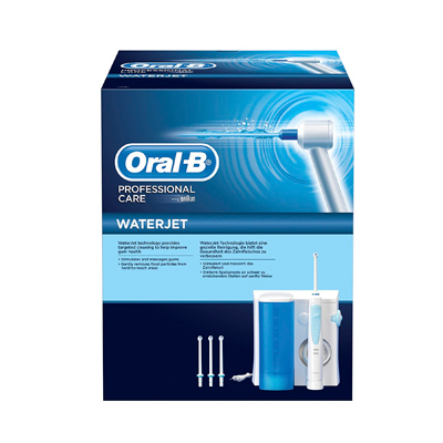 Oral B Waterjet